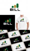 Logo # 1080697 voor Ontwerp een pakkend logo voor ons nieuwe klantenportal Bill  wedstrijd