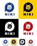 Logo # 1083723 voor Logo interactive walking app wedstrijd
