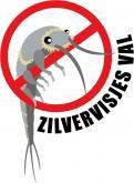 Logo # 936769 voor logo voor een zilvervisjesval wedstrijd