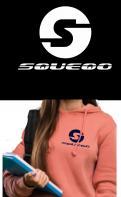 Logo  # 1209959 für Wort Bild Marke   Sportmarke fur alle Sportgerate und Kleidung Wettbewerb