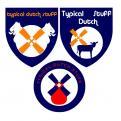 Logo # 1821 voor Een niet TE typisch Nederlands logo wedstrijd