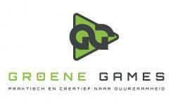 Logo # 1209444 voor Ontwerp een leuk logo voor duurzame games! wedstrijd