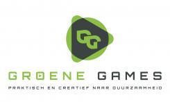 Logo # 1209445 voor Ontwerp een leuk logo voor duurzame games! wedstrijd