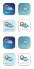 Logo # 1086314 voor Logo interactive walking app wedstrijd