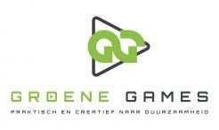 Logo # 1209431 voor Ontwerp een leuk logo voor duurzame games! wedstrijd