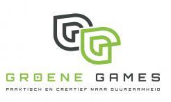 Logo # 1209433 voor Ontwerp een leuk logo voor duurzame games! wedstrijd