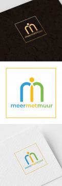 Logo # 1249796 voor fris kleurrijk logo met geel groen blauw voor mijn zzp bedrijf wedstrijd
