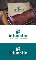 Logo # 984358 voor logo recruitment bureau wedstrijd