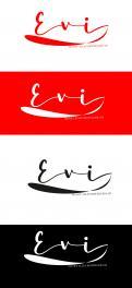 Logo # 1125544 voor Wie ontwerpt een spraakmakend logo voor Evi maakt alles bespreekbaar  wedstrijd