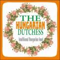 Logo # 1115322 voor Logo voor een Hongaars food concept op Facebook en Instagram gezocht wedstrijd