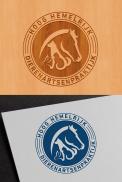 Logo design # 1003489 for logo for a vet practice contest