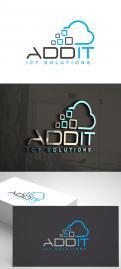Logo # 1084751 voor Logo voor nieuwe aanbieder van Online Cloud platform wedstrijd