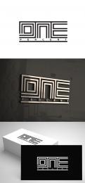 Logo # 951532 voor ONE PERCENT CLOTHING kledingmerk gericht op DJ's   artiesten wedstrijd