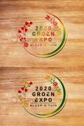 Logo # 1016339 voor vernieuwd logo Groenexpo Bloem   Tuin wedstrijd