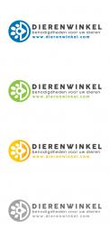 Logo # 1007512 voor logo voor dierenwinkel webshop wedstrijd