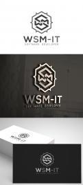 Logo # 1150770 voor Logo voor freelance software developer wedstrijd