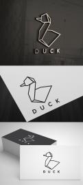 Logo  # 932981 für Logo Design Duck Wettbewerb