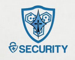 Logo design # 604038 for Logo for a security group named positivesecurity contest