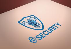 Logo design # 604040 for Logo for a security group named positivesecurity contest