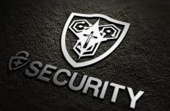 Logo design # 604042 for Logo for a security group named positivesecurity contest