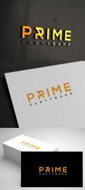 Logo # 958968 voor Logo voor partyband  PRIME  wedstrijd