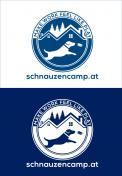 Logo  # 967997 für Logo fur Hundetrainer  pension Wettbewerb