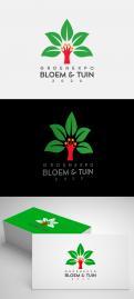 Logo # 1024780 voor vernieuwd logo Groenexpo Bloem   Tuin wedstrijd