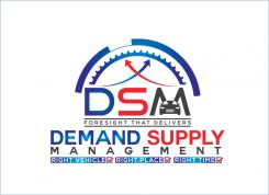 Logo design # 965199 for Logo for Demand   Supply Management department within auto company contest
