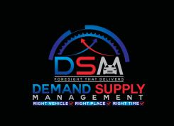 Logo design # 965200 for Logo for Demand   Supply Management department within auto company contest