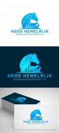 Logo design # 1005430 for logo for a vet practice contest