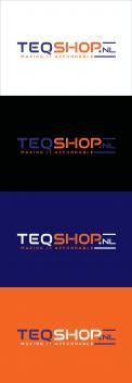 Logo # 975736 voor Logo design voor een B2B webshop in zakelijke IT goederen  wedstrijd