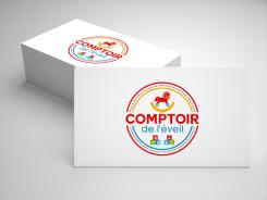 Logo design # 929201 for Creation of a logo for e-commerce site around wooden toys, educational games and didactic material contest