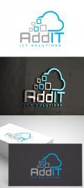 Logo # 1086100 voor Logo voor nieuwe aanbieder van Online Cloud platform wedstrijd