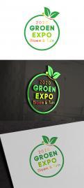 Logo # 1017685 voor vernieuwd logo Groenexpo Bloem   Tuin wedstrijd