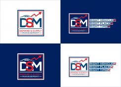 Logo design # 944860 for Logo for Demand   Supply Management department within auto company contest