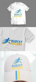 Logo # 1017393 voor Budget Movers wedstrijd