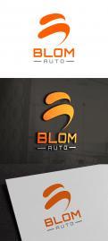 Logo # 1225052 voor logo voor autobedrijf wedstrijd