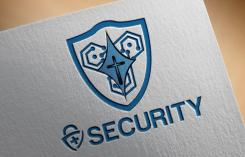 Logo design # 604184 for Logo for a security group named positivesecurity contest