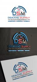 Logo design # 964928 for Logo for Demand   Supply Management department within auto company contest