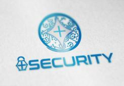 Logo design # 604185 for Logo for a security group named positivesecurity contest