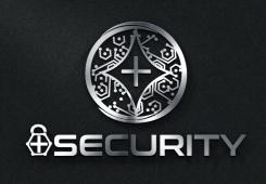 Logo design # 604186 for Logo for a security group named positivesecurity contest