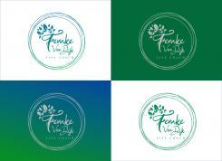 Logo # 977571 voor Logo voor Femke van Dijk  life coach wedstrijd