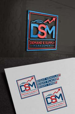 Logo design # 944868 for Logo for Demand   Supply Management department within auto company contest