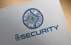 Logo design # 604188 for Logo for a security group named positivesecurity contest