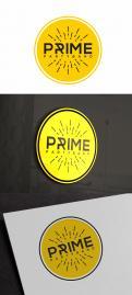 Logo # 960526 voor Logo voor partyband  PRIME  wedstrijd
