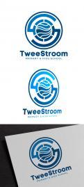 Logo design # 924813 for LOGO 2 rivers contest