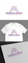 Logo # 1001057 voor creatieve ontwerper voor logo trainingsbureau gezocht    maak kans op meer klussen wedstrijd