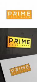 Logo # 960333 voor Logo voor partyband  PRIME  wedstrijd