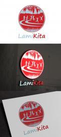 Logo  # 919308 für Entwerfen Sie ein modernes und verspieltes Logo für die LamiKita! Wettbewerb