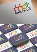 Logo # 1179343 voor MDT Businessclub wedstrijd